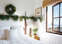 How to Update your Guest Bedroom this Thanksgiving