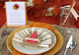 Helpful Last-Minute Thanksgiving Organization Tips