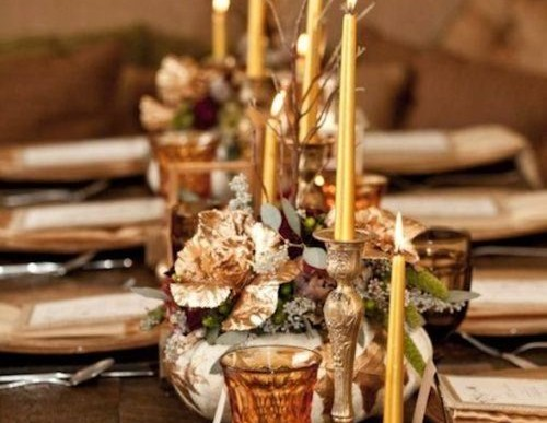 Easy Thanksgiving Decor Ideas for your Home