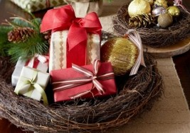Christmas Centerpieces: Ideas for your Dining Room