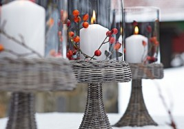 Easy Last-Minute Christmas Decorating Ideas