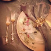 Gibson Christmas Eve Dinner 2013