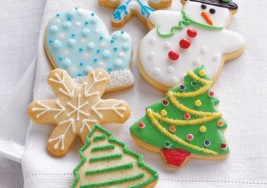 Unique Ways to Decorate Christmas Cookies