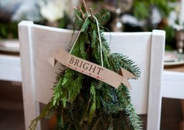 Creative Ideas for Christmas Table Decorations