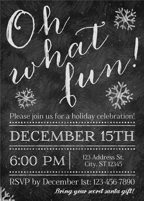 christmas-party-invitation-ideas