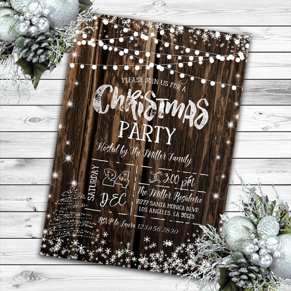 christmas-party-invites