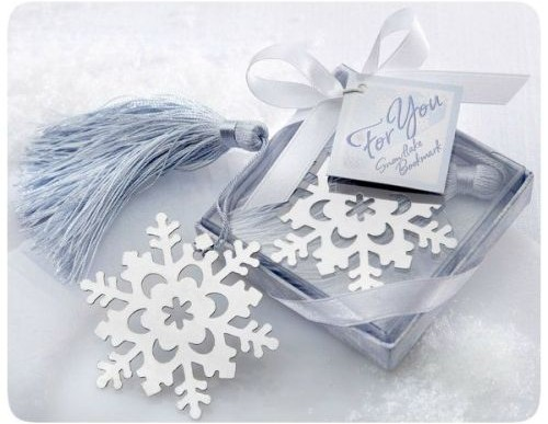 Christmas Party Ideas: Memorable Favor Gifts