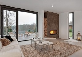Energy Efficiency Tips: Maximizing your Fireplace this Winter