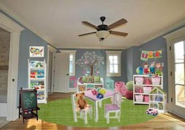 Olioboard Inspiration: Creative Kids' Room Organization Ideas