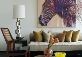 Fresh Ways to Hang Wall Art in Your Home