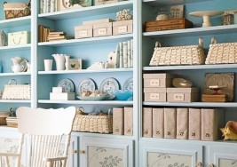 Easy Organizing Tips For your Home this Winter