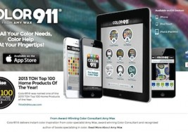 Cool Color911 App – Design Tool Color Inspiration at your Fingertips