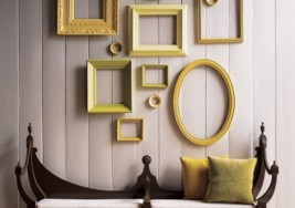 DIY Picture Frame Ideas for your Artwork
