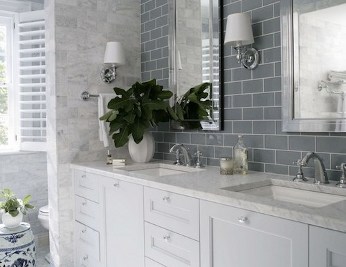 Bathroom Remodel Ideas: Essential Winter Updates