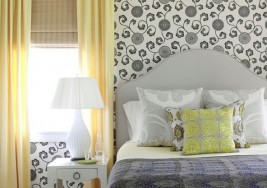 How to Play with Patterns in Your Interiors
