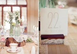 Wedding Ideas: Budget Tips for a Beautiful Event