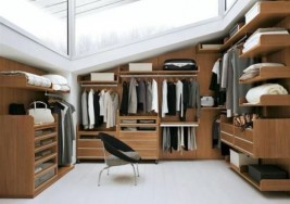 Winter Organization: Getting your Wardrobe Closet Functional