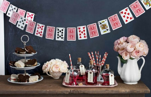 DIY Valentines Day Party Ideas