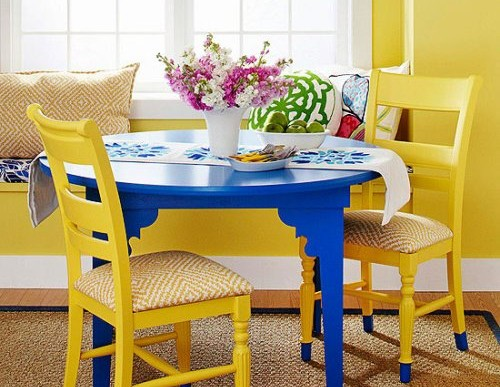 DIY Paint Project: Decorating your Home with Color