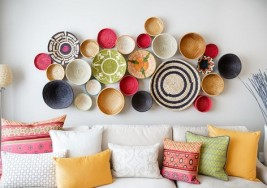Home Decor: Using Circles to Decorate your Home