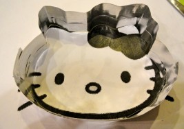 DIY Craft: How to Make your Own Cookie Cutters