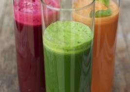 Healthy Living: Detoxifying Juice Recipes