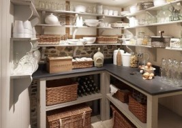 How to Organize your Kitchen Pantry for Less