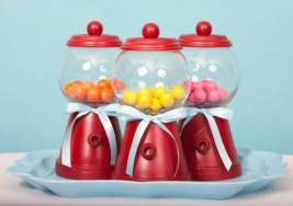 DIY Craft: How to Make Your Own Gum Ball Machine