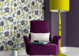 Small Room Decorating: Using Color to Design