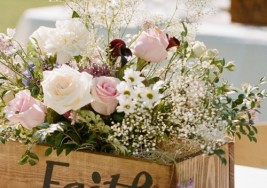 Wedding Flowers: Saving Money in your Wedding Planning