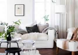 Winter Tips for a Warm & Comfortable Home
