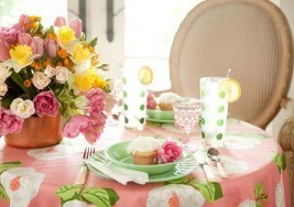Decoration Ideas for your Spring Luncheon