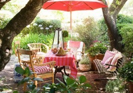 Patio Updates for your Spring Outdoor Home