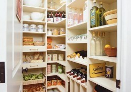 How to Spring Clean your Pantry Organization