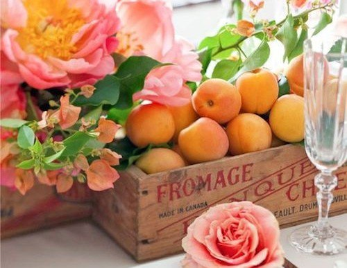 Spring Centerpiece Ideas for your Next Party