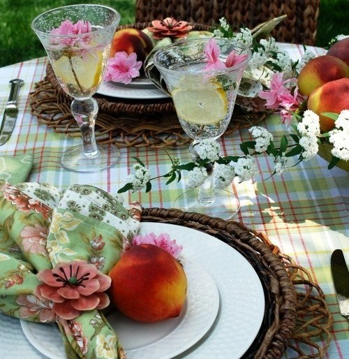 Outdoor Entertaining: Spring Ideas to Transform your Home