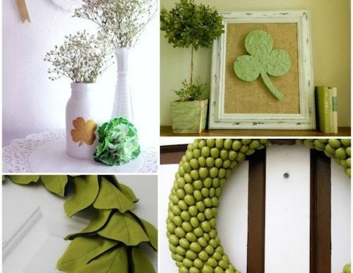 St. Patrick's Crafts: Festive DIY Gifts, Treats & More!