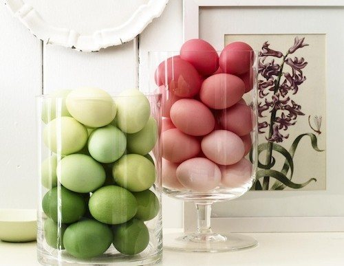 Simple Ideas for Easter Party Decorations