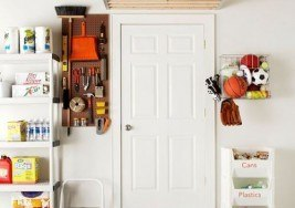 Helpful Garage Organization Tips for your Spring Home