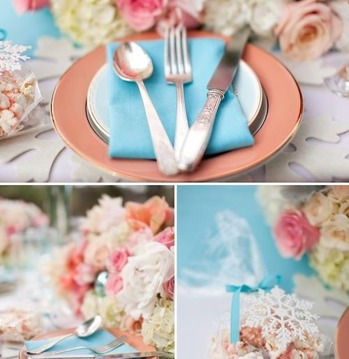 How to Choose Inspiring Spring Wedding Color Ideas