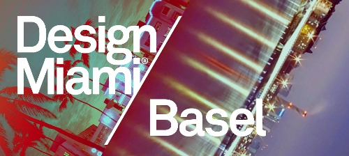 Design Miami Basel