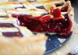 Summer Desserts – Classic Cherry Pie Recipe