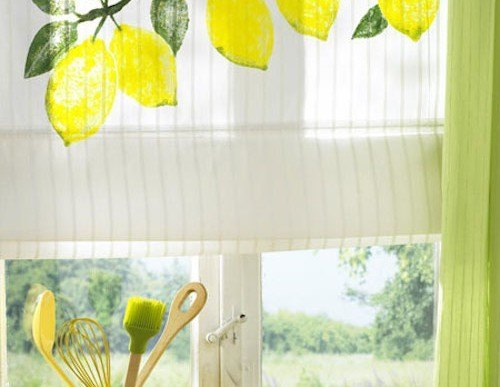 Summer Decor – Windows Can Be Fun
