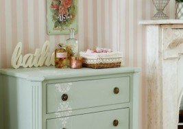 Summer Colors – How To Use Pastels Beautifully