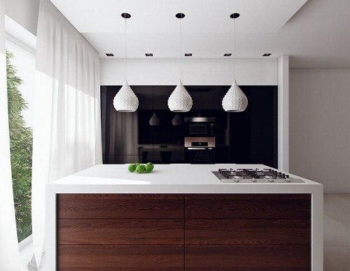How to Incorporate Modern Kitchen Details in your Design