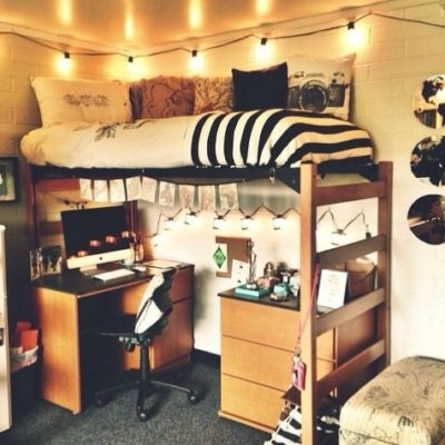 Dorm Room Decor: The Dos and Donts for College