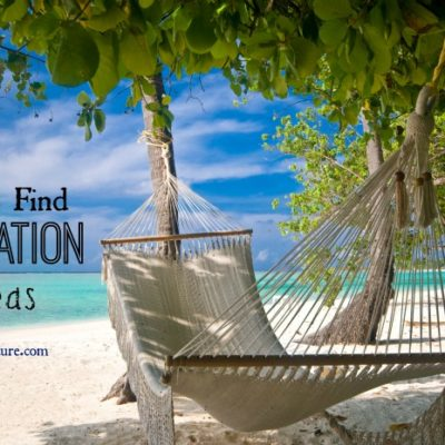 How to Find Labor Day Staycation Ideas