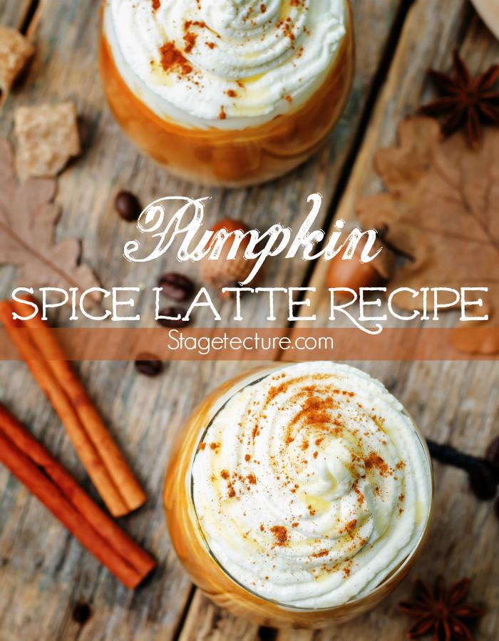pumpkin-spice-latte-recipes