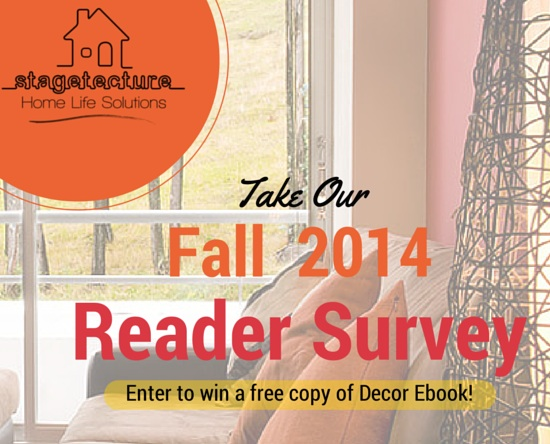 Stagetecture Fall Reader Survey 2014_