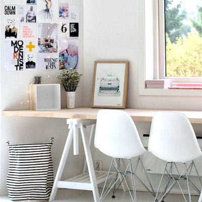 New Year Organizing Tips for Home Office Organization